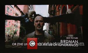 Academy Of Motion Pictures And Sciences, Birdman