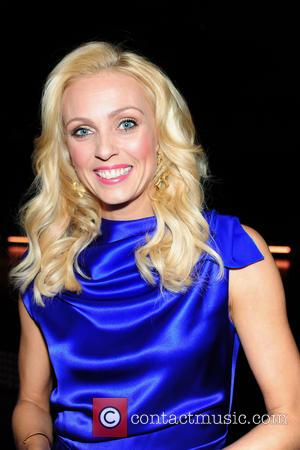 Camilla Dallerup - 'Strictly Come Dancing' Live Tour - Photocall at Barclaycard Arena, Strictly Come Dancing - Birmingham, United Kingdom...