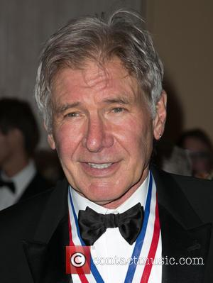 Harrison Ford Alive and Out of Danger after Plane Crash