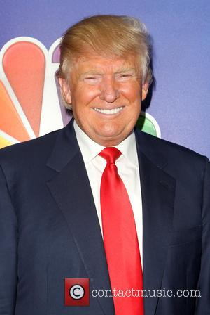 Donald Trump - NBCUniversal's 2015 Winter TCA Tour held at The Langham Huntington Hotel and Spa - Day 2 at...