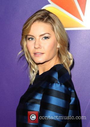 Elisha Cuthbert - NBCUniversal's 2015 Winter TCA Tour held at The Langham Huntington Hotel and Spa - Day 2 at...