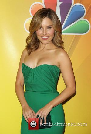 Sophia Bush - NBCUniversal's 2015 Winter TCA Tour held at The Langham Huntington Hotel and Spa - Day 2 at...