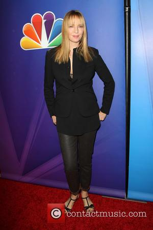 Uma Thurman - NBCUniversal's 2015 Winter TCA Tour held at The Langham Huntington Hotel and Spa - Day 2 at...