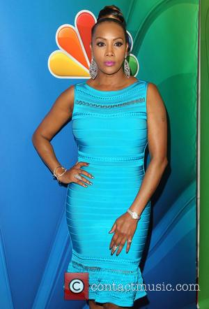 Vivica A. Fox - NBCUniversal's 2015 Winter TCA Tour held at The Langham Huntington Hotel and Spa - Day 2...