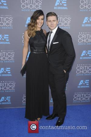 Charlie Webster and Allen Leech - A host of stars were snapped as they attended the 20th Annual Critics' Choice...
