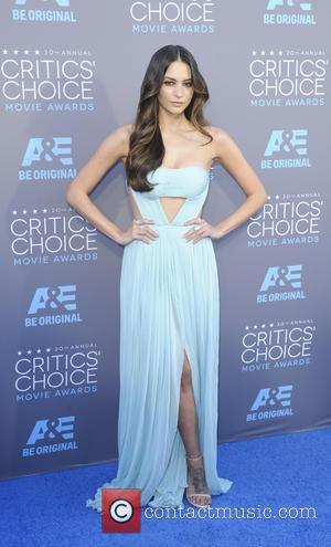 Genesis Rodriguez - A host of stars were snapped as they attended the 20th Annual Critics' Choice Movie Awards which...