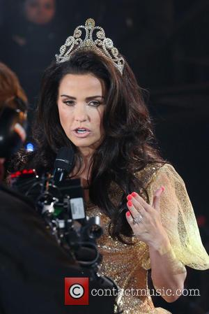 Katie Price To Quit Celeb BB?