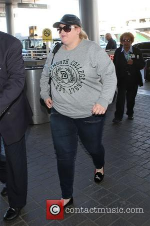 "Rebel Wilson Says Her Body Figure Helps Out Hollywood Career: ""Bigger Girls Do Better in Comedy"""