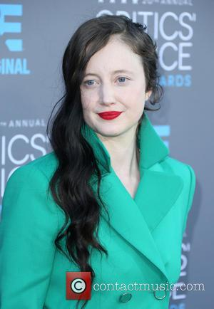 Andrea Riseborough - A host of stars were snapped as they attended the 20th Annual Critics' Choice Movie Awards which...