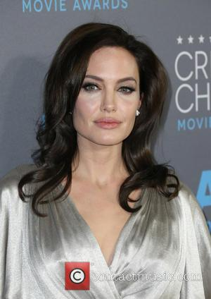 Angelina Jolie Executively Producing 'The Breadwinner'