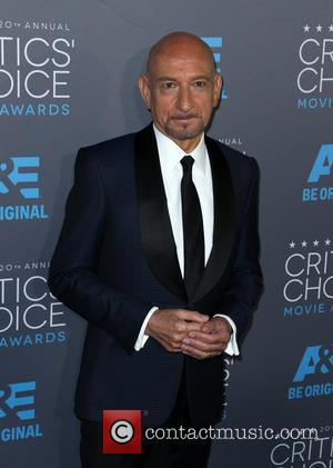 Ben Kingsley - A host of stars were snapped as they attended the 20th Annual Critics' Choice Movie Awards which...