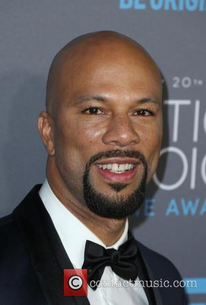 Common, Kendrick Lamar Lead the Charge on MTV's #THETALK Campaign for Martin Luther King Day