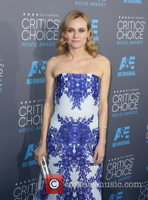 Diane Kruger - A host of stars were snapped as they attended the 20th Annual Critics' Choice Movie Awards which...