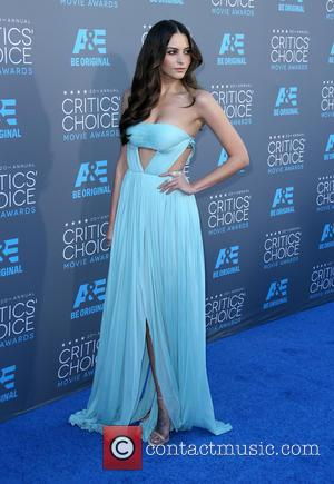 Génesis Rodríguez - A host of stars were snapped as they attended the 20th Annual Critics' Choice Movie Awards which...