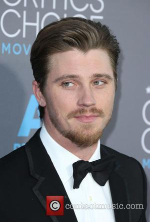 Garrett Hedlund - A host of stars were snapped as they attended the 20th Annual Critics' Choice Movie Awards which...