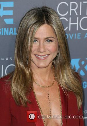 Jennifer Aniston Comments On Missing Oscar Nomination :