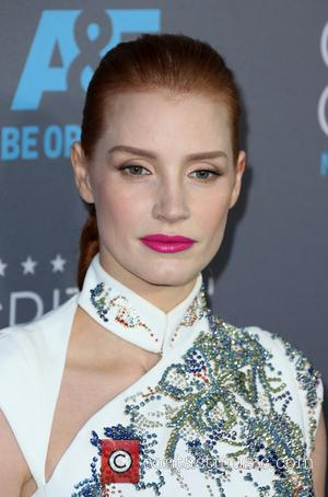 Jessica Chastain - A host of stars were snapped as they attended the 20th Annual Critics' Choice Movie Awards which...
