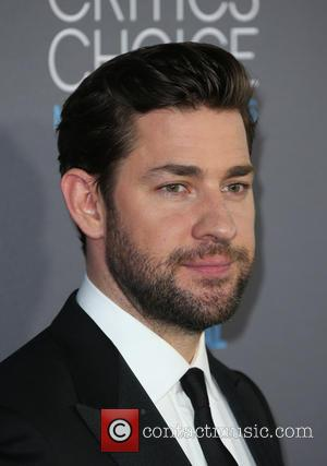 John Krasinski - A host of stars were snapped as they attended the 20th Annual Critics' Choice Movie Awards which...