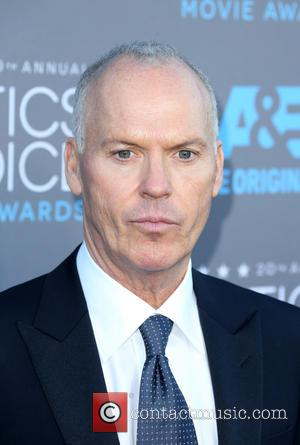 Michael Keaton, Benedict Cumberbatch Lead the Pack at SAG Awards Tonight