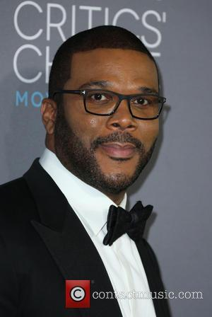 Tyler Perry - 20th Annual Critics' Choice Movie Awards -...