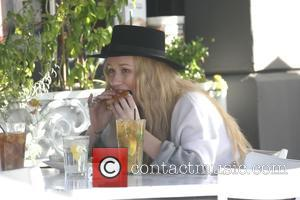 Iggy Azalea - Iggy Azalea has lunch at Toast Bakery Cafe in West Hollywood - Los Angeles, California, United States...