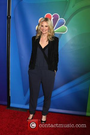 Monica Potter - Photographs of a variety of stars as they attended the 2015 FOX Winter Television Critics Association All-Star...