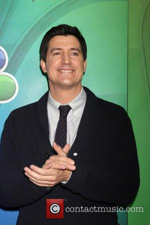 Ken Marino - Photographs of a variety of stars as they attended the 2015 FOX Winter Television Critics Association All-Star...