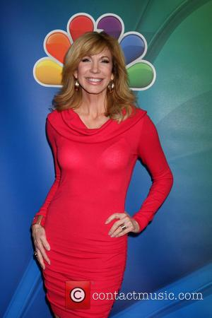 Leeza Gibbons - Photographs of a variety of stars as they attended the 2015 FOX Winter Television Critics Association All-Star...