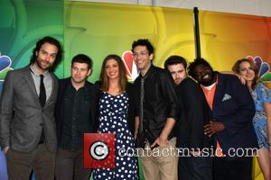 Chris D'elia, Brent Morin, Bianca Kajlich, Rick Glassman, David Flynn, Ron Funches and Bridgit Mendler
