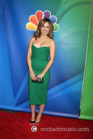 Sophia Bush - Photographs of a variety of stars as they attended the 2015 FOX Winter Television Critics Association All-Star...