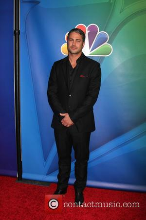 Taylor Kinney - Photographs of a variety of stars as they attended the 2015 FOX Winter Television Critics Association All-Star...