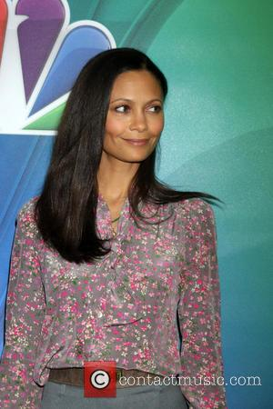 Thandie Newton - Photographs of a variety of stars as they attended the 2015 FOX Winter Television Critics Association All-Star...