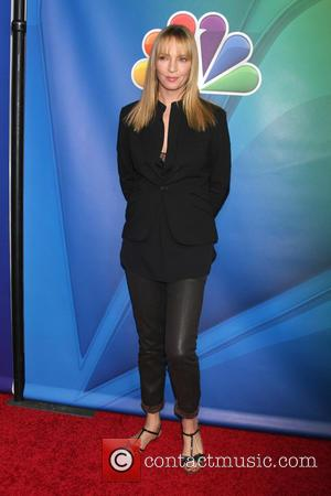 Uma Thurman - Photographs of a variety of stars as they attended the 2015 FOX Winter Television Critics Association All-Star...