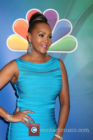 Vivica A. Fox - Photographs of a variety of stars as they attended the 2015 FOX Winter Television Critics Association...