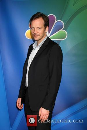 Peter Sarsgaard - Photographs of a variety of stars as they attended the 2015 FOX Winter Television Critics Association All-Star...