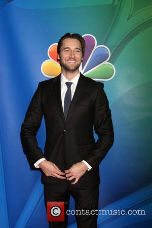 Ryan Eggold - Photographs of a variety of stars as they attended the 2015 FOX Winter Television Critics Association All-Star...