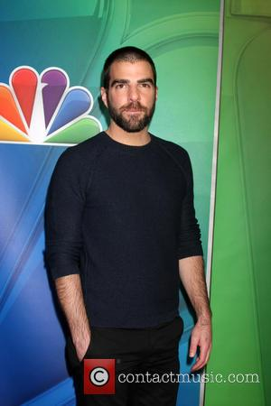 Zachary Quinto - Photographs of a variety of stars as they attended the 2015 FOX Winter Television Critics Association All-Star...