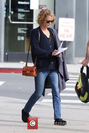 Vanessa Paradis - Vanessa Paradis out shopping in Beverly Hills - Los Angeles, California, United States - Friday 16th January...