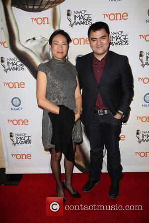 Janet Yang and Jose Antonio Vargas