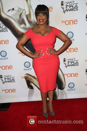 Niecy Nash - Shots of a variety of stars as they arrived to the 46th National Association for the Advancement...