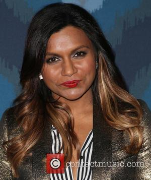 Mindy Kaling - Celebrities attend 2015 FOX Winter Television Critics Association All-Star Party at Langham Huntington Hotel. at Langham Huntington...