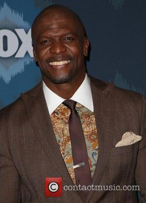 Terry Crews: 'Barack Obama Is Too Nice'