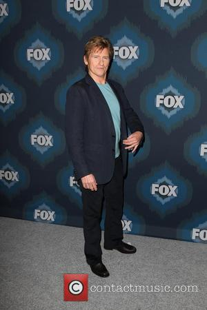 Denis Leary - Photographs of a variety of stars as they attended the 2015 FOX Winter Television Critics Association All-Star...