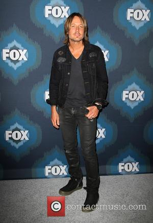 Keith Urban - Photographs of a variety of stars as they attended the 2015 FOX Winter Television Critics Association All-Star...