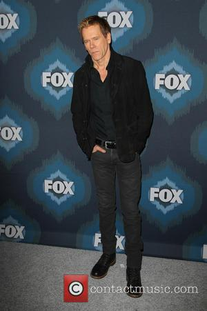 Kevin Bacon - Photographs of a variety of stars as they attended the 2015 FOX Winter Television Critics Association All-Star...