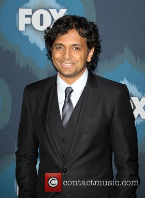 M. Night Shyamalan - Photographs of a variety of stars as they attended the 2015 FOX Winter Television Critics Association...