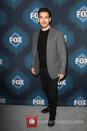 Matt Dillon - Photographs of a variety of stars as they attended the 2015 FOX Winter Television Critics Association All-Star...
