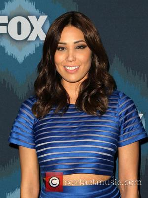 Michaela Conlin - Photographs of a variety of stars as they attended the 2015 FOX Winter Television Critics Association All-Star...
