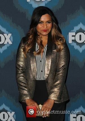 Mindy Kaling - Photographs of a variety of stars as they attended the 2015 FOX Winter Television Critics Association All-Star...