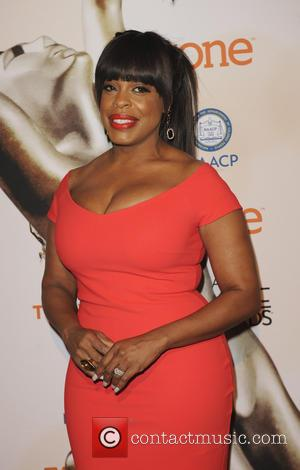 Niecy Nash - 46th NAACP Images Awards Nominees - Arrivals - Los Angeles, California, United States - Saturday 17th January...